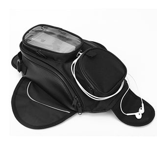Magnetic Fuel Tank Bag