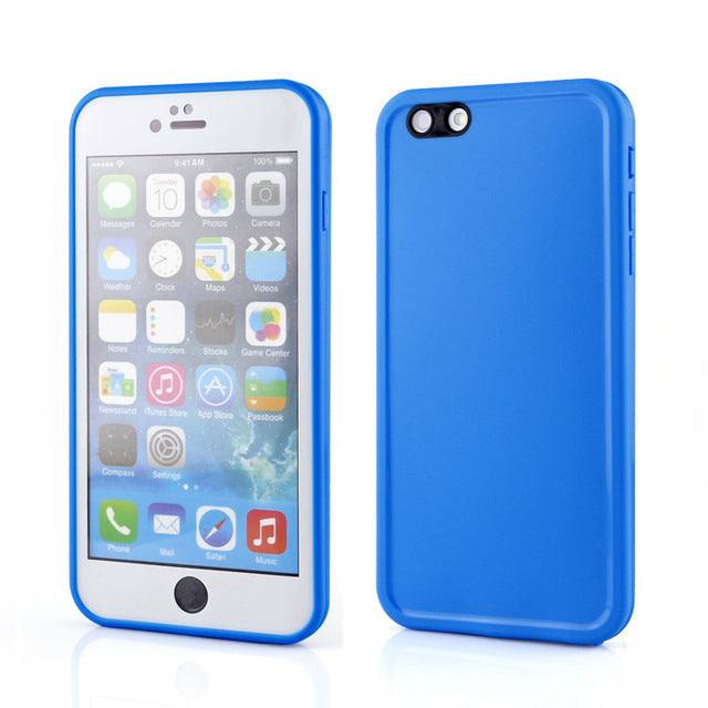 Waterproof Shockproof iPhone Cover