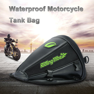 Waterproof Motorcycle Tank Bag