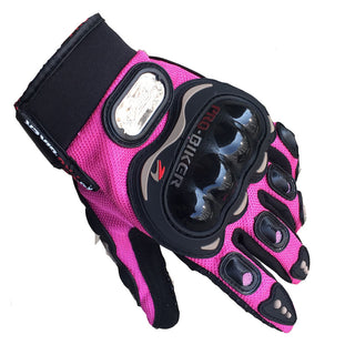 Women Motorcycle Gloves