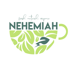 Nehemiah Super Food