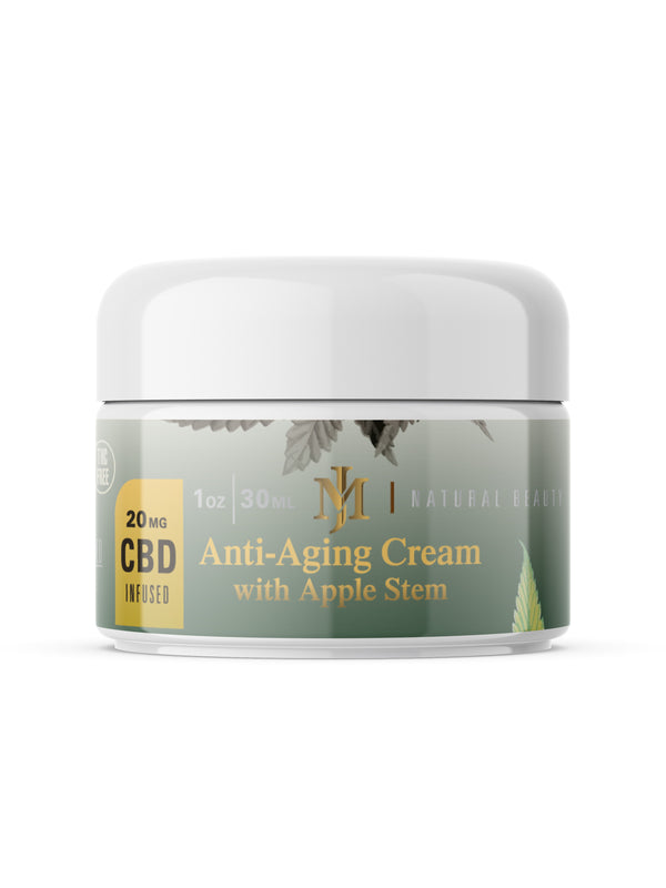 Apple-Stem-Cell Anti-Aging Cream 20mg