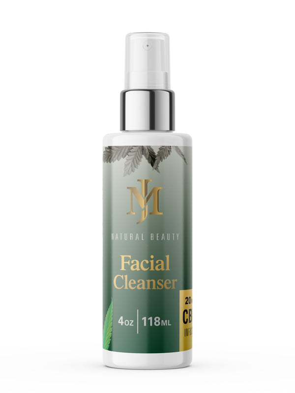 Facial Cleanser 20mg