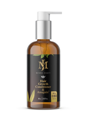 CBD Hair Growth Conditioner with Anagain 50mg