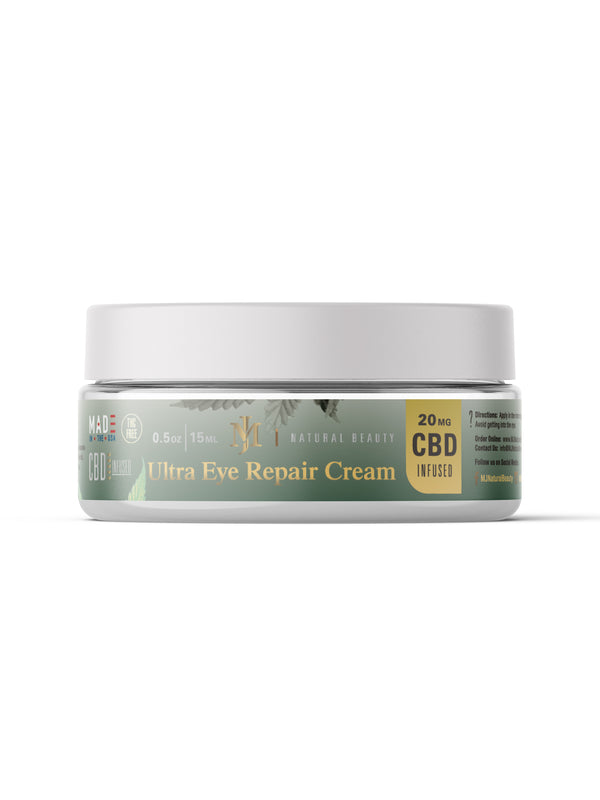 Ultra-Under-Eye Anti-Aging Cream 20mg