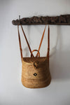 RATTAN BACKPACK - LIAN