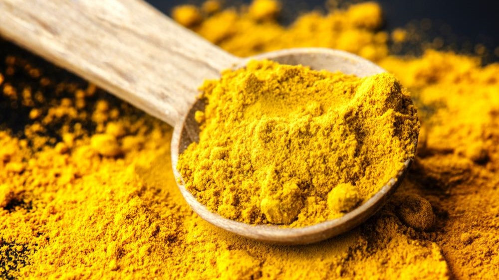5 benefits of turmeric for new mothers