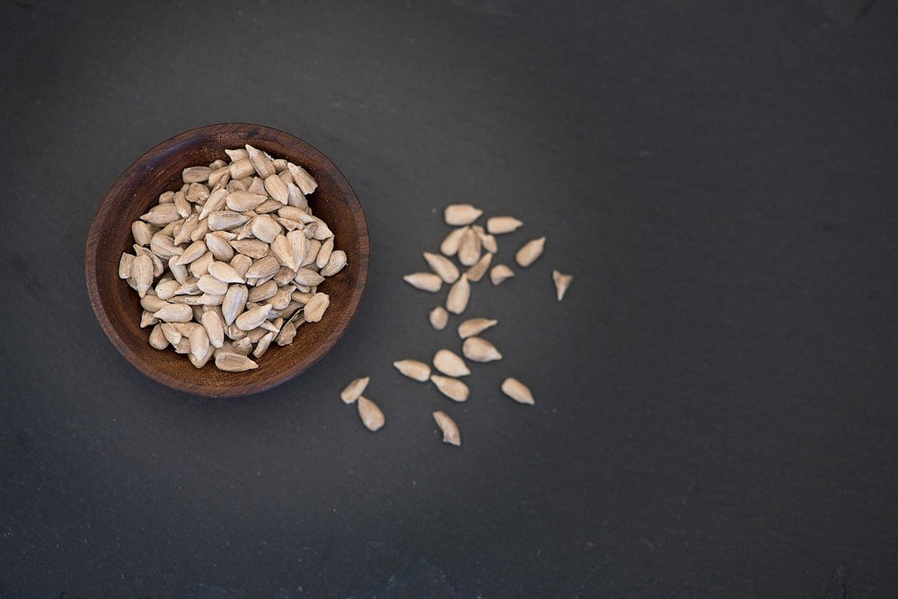The Abundant Benefits of Sunflower Seeds for Pregnancy and Postpartum Health