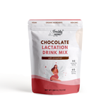 Chocolate Lactation Drink Mix