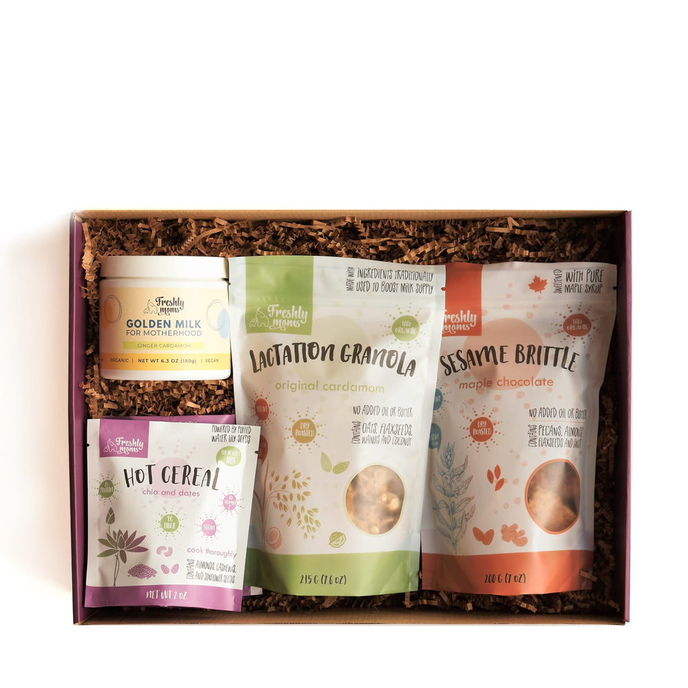 Gift Box For New Moms