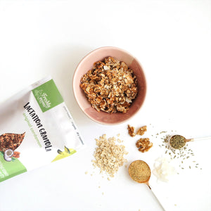 Nourishing Lactation Granola
