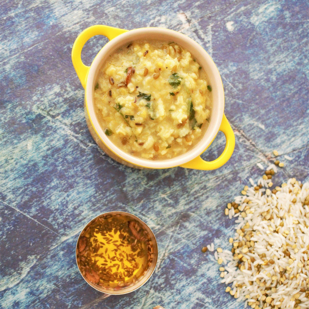 Khichadi Mix-Freshly Moms