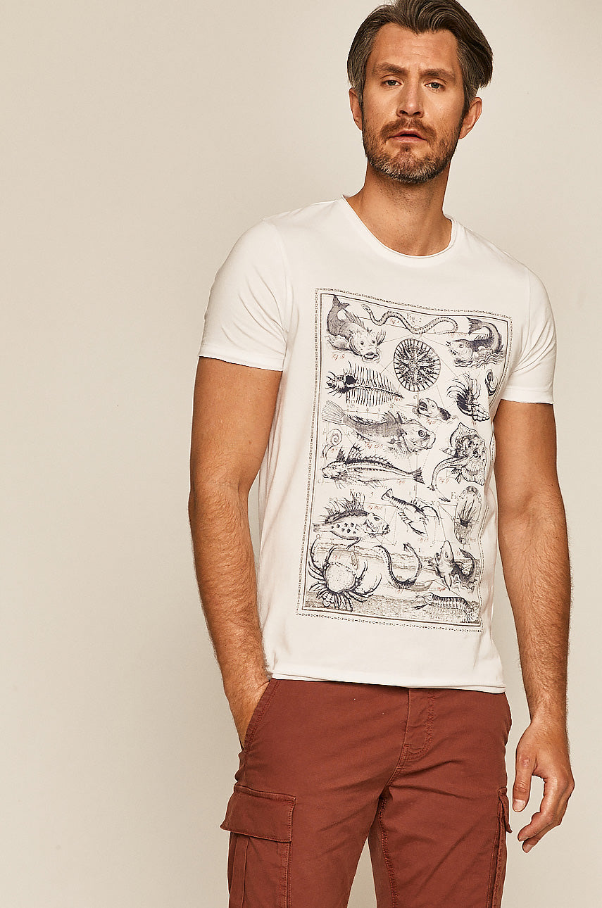 Sea Creatures T-Shirt