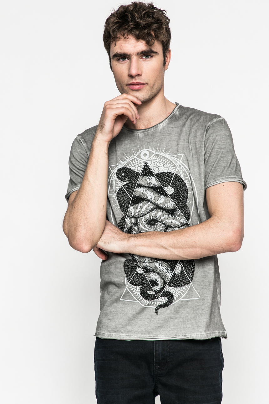 Serpent T-Shirt