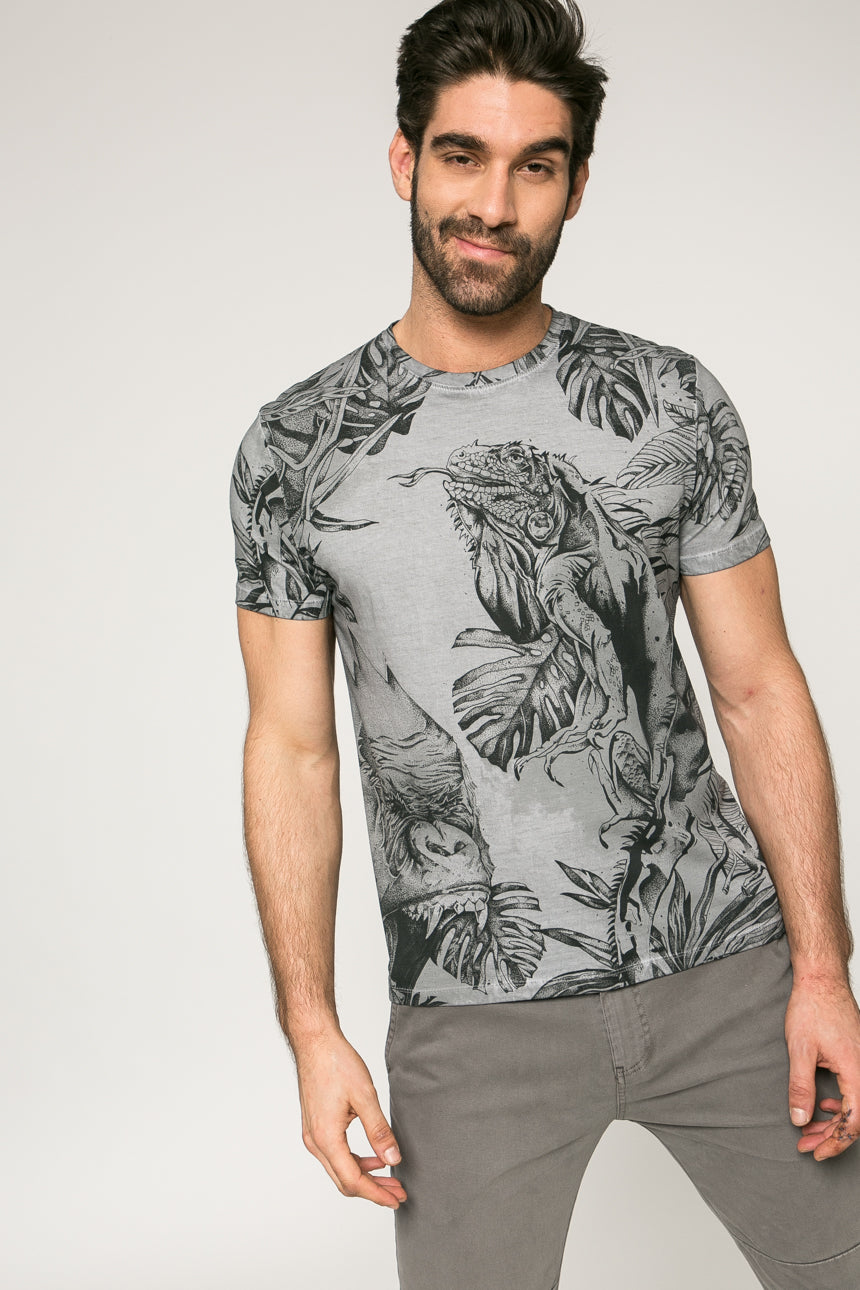 Monstera Deliciosa T-Shirt