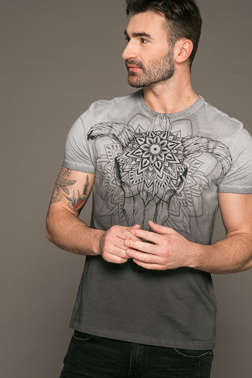 Shamanic Gate T-Shirt