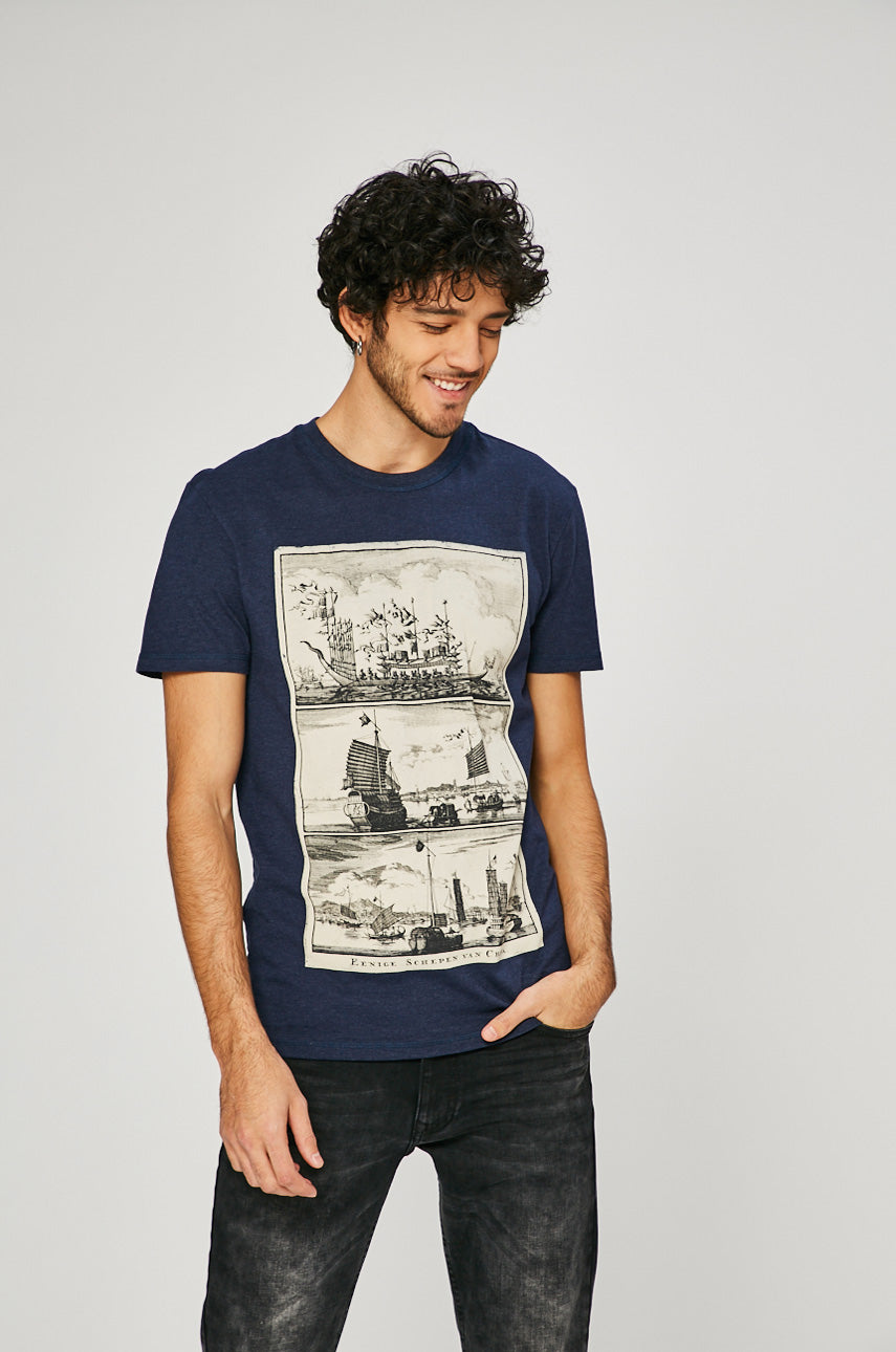 Ships Have Sailed Away T-Shirt
