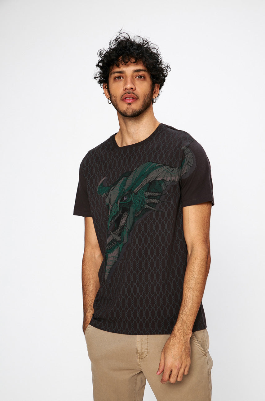 Serpentine Dragon T-Shirt