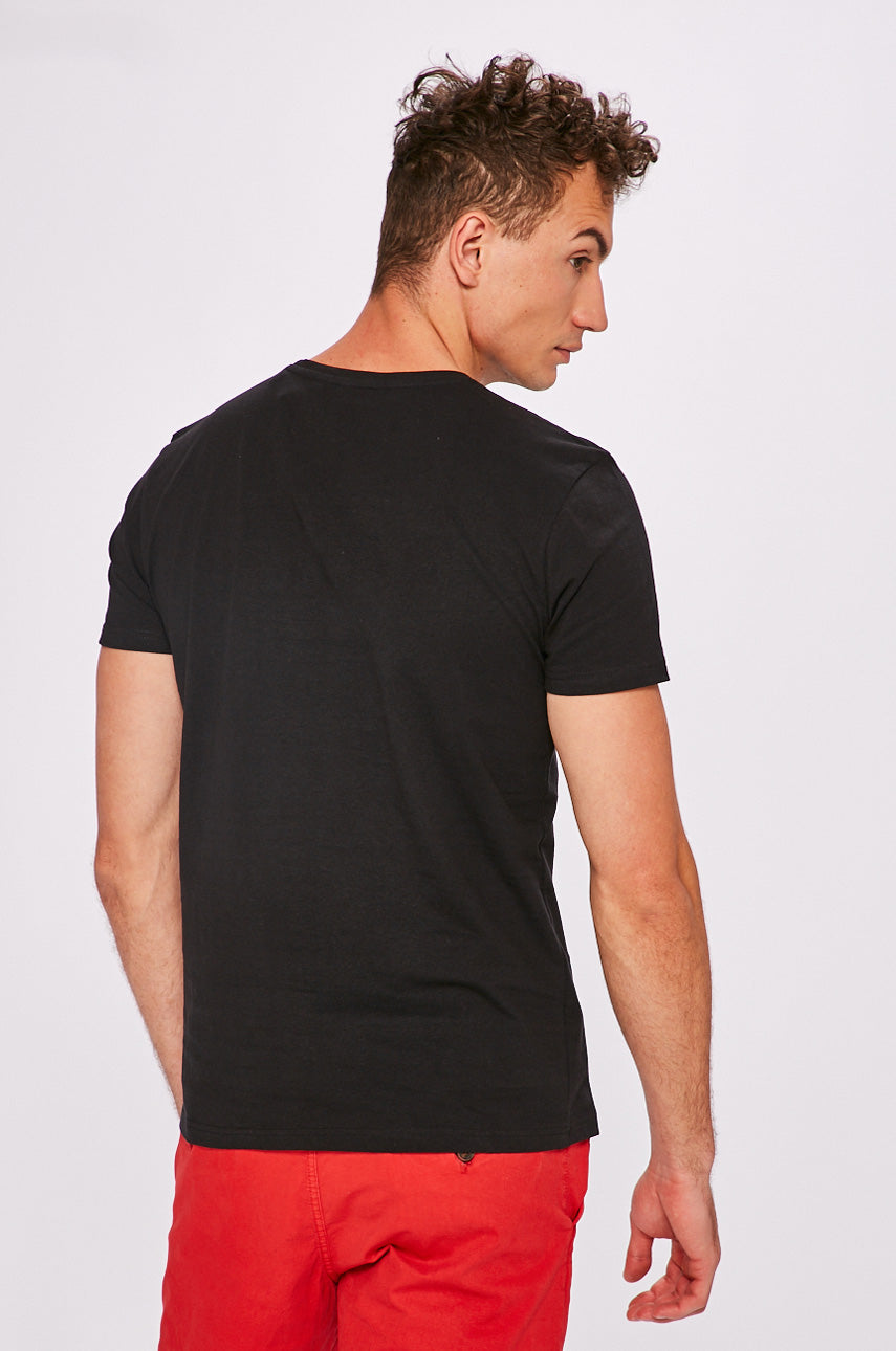 Sacred Mirror T-Shirt (black)