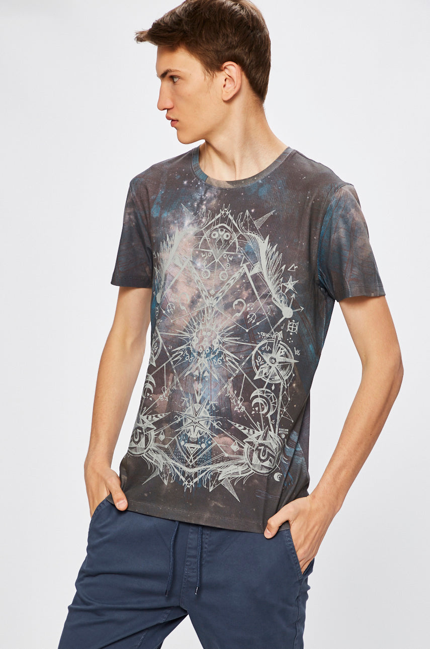 Astral Coordinates T-Shirt