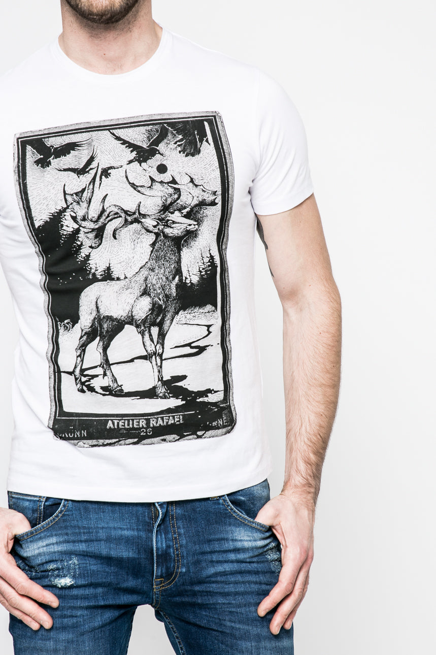 Deer Meadow T-Shirt