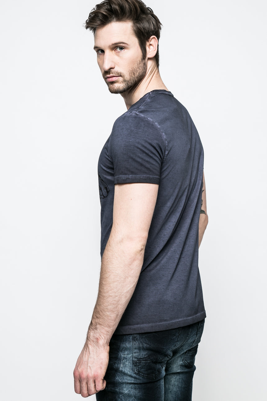 Elder T-Shirt (navy)