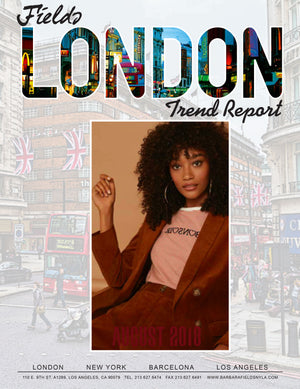 London Trend Report August 2018