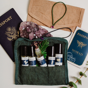 Carry-on Wellness Collection