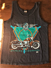Load image into Gallery viewer, HARLEY DAVIDSON SLEEVELESS TEE