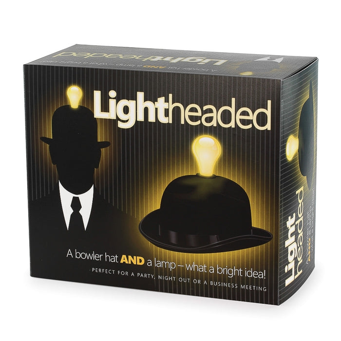Light Headed