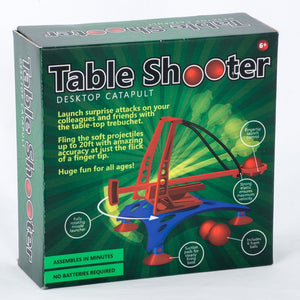 Table Shooter