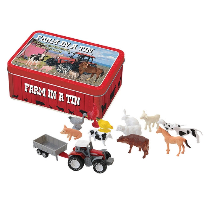 Farm In A Tin