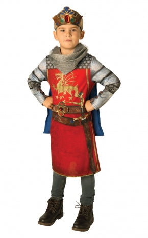 King Arthur Costume - (Child)