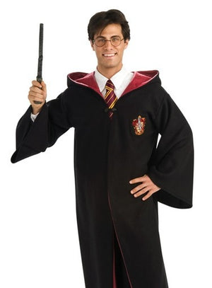 Deluxe Harry Potter Robe - (Adult)