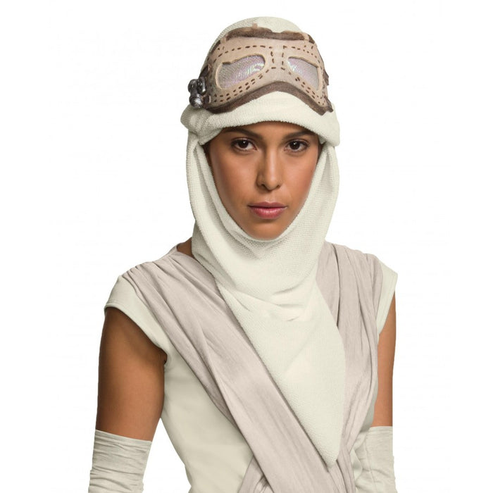 Rey Eye Mask with Hood - (Adult)