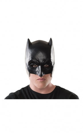 Batman Moulded Mask - (Adult)