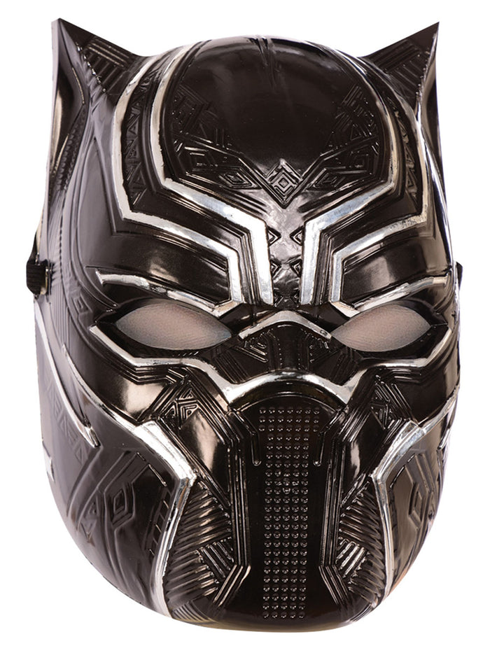 Black Panther Mask - (Child)