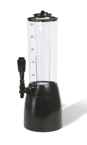 Drink Dispenser With Ice Cooler