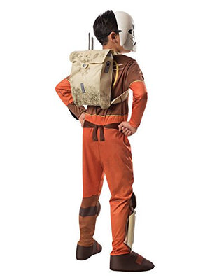 Ezra Bridger Star Wars Rebel Costume