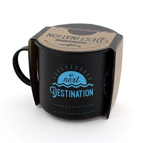 Draw Your Next Destination Mug