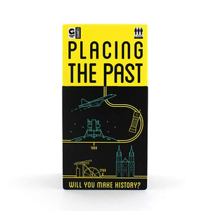 Placing The Past Game