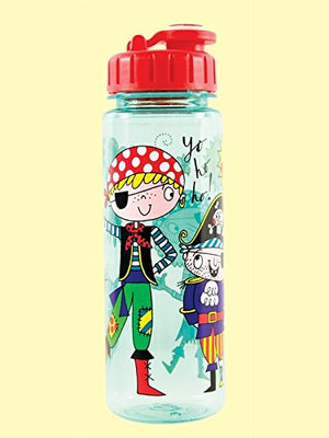 Water Bottle - Pirates