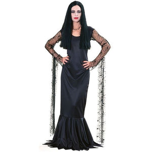 Morticia Addams Costume - (Adult)
