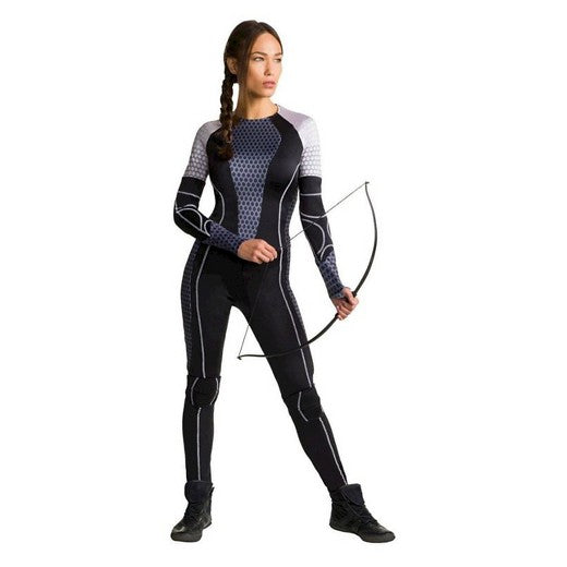 "Katniss ""The Games"" Costume - (Adult)"