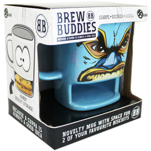 Brew Buddies Wrestler