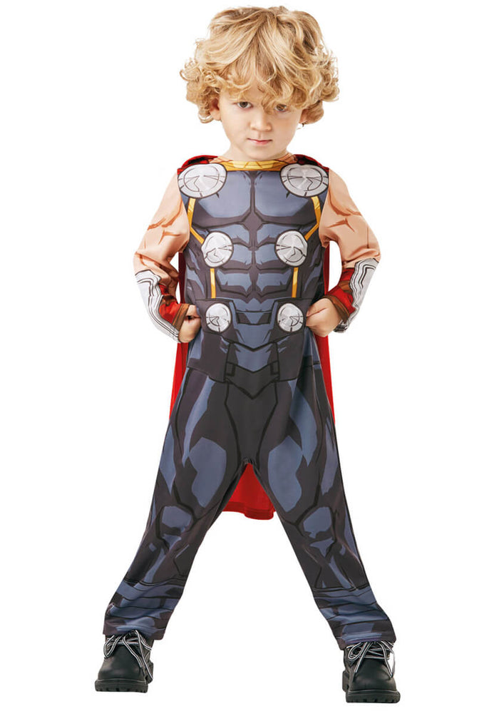 Thor Costume - (Toddler)