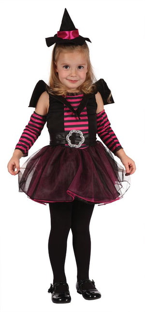 Witch Cutie Costume - (Toddler)