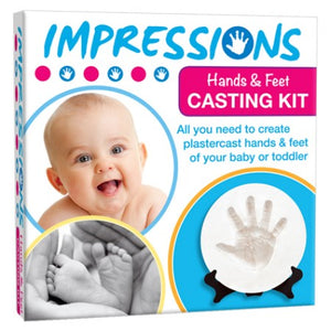 Impressions Baby Kit