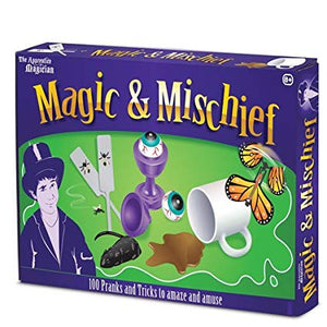 Magic And Mischief Box
