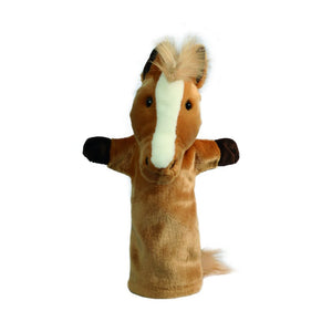 Horse Puppet - Long Sleeved